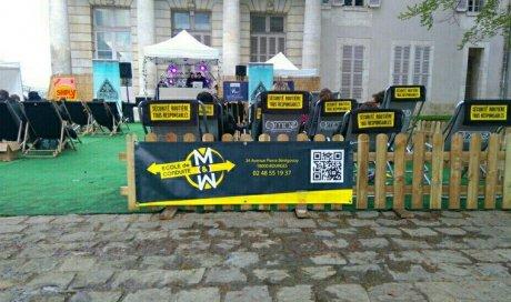 Cours code en ligne Bourges